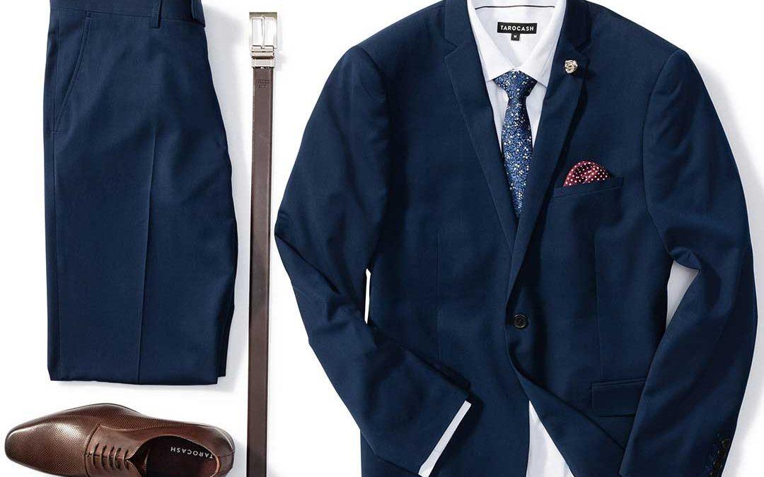 Tarocash Suit Sale at DFO Jindalee