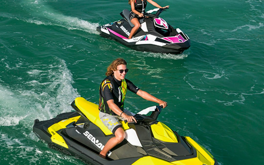 Win 1 of 3 Jet Skis Competition | DFO Jindalee