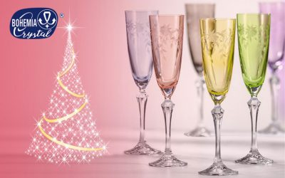 Christmas sale now on at Bohemia Crystal – DFO Jindalee