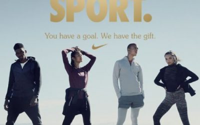 Nike Sale – 40% off lowest marked price!