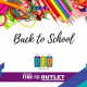 Back to School Bargains