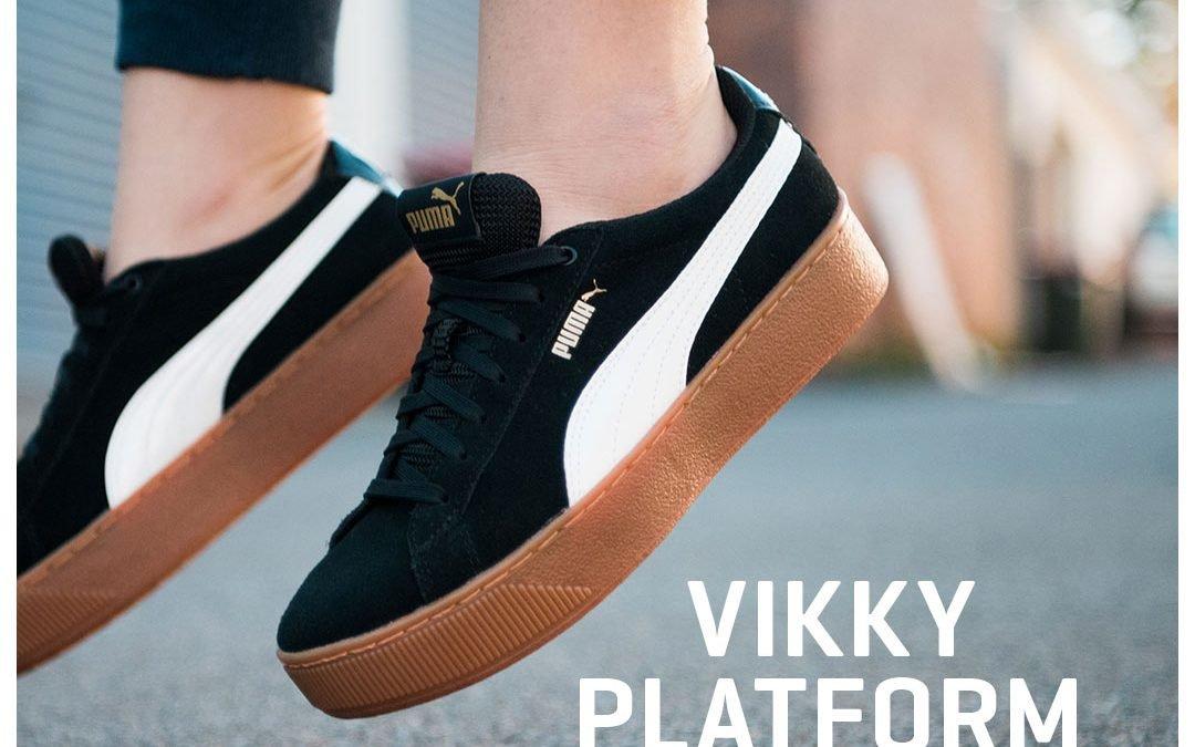 PUMA | VIKKY PLATFORM